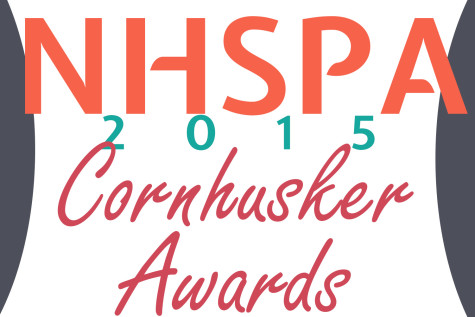 Congratulations to the 2015 NHSPA Cornhusker Award Recipients