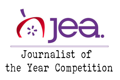 2018 Journalist of the Year Contest