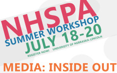 Summer Workshop Information!