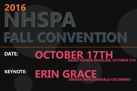 Fall Convention to be October 17th at the University