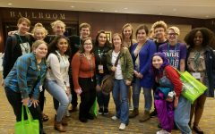 Dallas National Convention Results