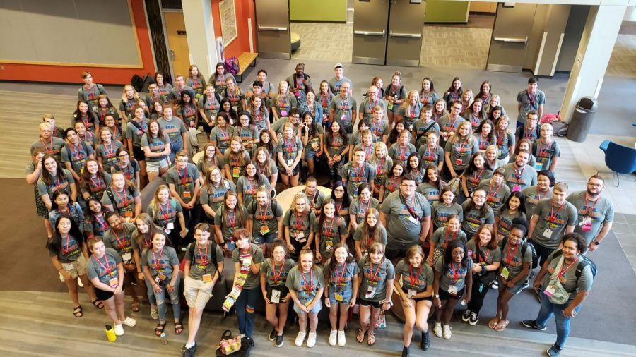 2019 NHSPA Summer J-Camp Workshop: Real Journalism