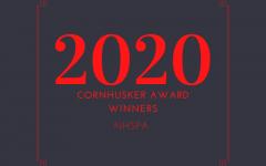 2020 Cornhusker Award Winners